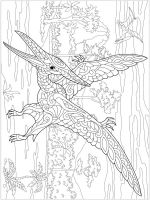 zentangle-dinosaur-coloring-pages-1