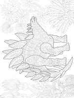 zentangle-dinosaur-coloring-pages-12