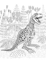 zentangle-dinosaur-coloring-pages-3