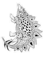 zentangle-dinosaur-coloring-pages-4