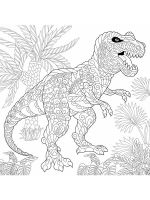 zentangle-dinosaur-coloring-pages-9