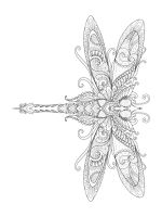 zentangle-dragonfly-coloring-pages-1