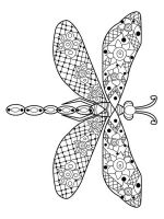 zentangle-dragonfly-coloring-pages-7