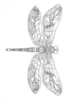 zentangle-dragonfly-coloring-pages-8