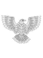 zentangle-eagle-coloring-pages-2