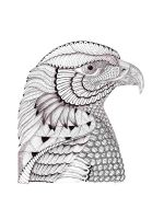 zentangle-eagle-coloring-pages-5