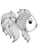 zentangle-fish-coloring-pages-11