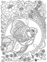 zentangle-fish-coloring-pages-12