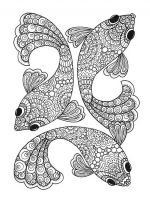 zentangle-fish-coloring-pages-16