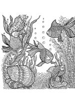 zentangle-fish-coloring-pages-5