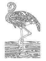 zentangle-flamingo-coloring-pages-12