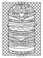 zentangle-food-coloring-pages-1