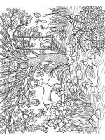 zentangle-forest-coloring-pages-10