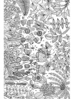 zentangle-forest-coloring-pages-6