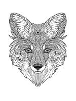 zentangle-fox-coloring-pages-1