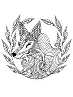 zentangle-fox-coloring-pages-10