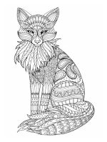 zentangle-fox-coloring-pages-11