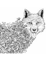 zentangle-fox-coloring-pages-13