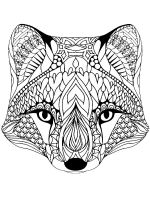 zentangle-fox-coloring-pages-6