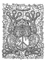 zentangle-frog-coloring-pages-6