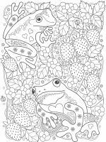 zentangle-frog-coloring-pages-7