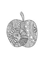 zentangle-fruit-coloring-pages-1