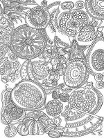 zentangle-fruit-coloring-pages-10