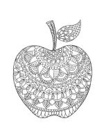 zentangle-fruit-coloring-pages-13