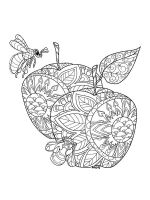 zentangle-fruit-coloring-pages-14