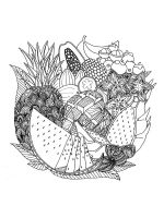 zentangle-fruit-coloring-pages-4