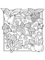 zentangle-fruit-coloring-pages-6