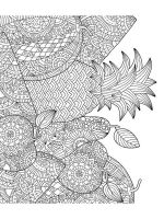 zentangle-fruit-coloring-pages-9