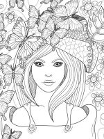 zentangle-girl-coloring-pages-12