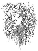 zentangle-girl-coloring-pages-14