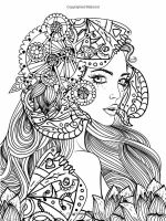 zentangle-girl-coloring-pages-15
