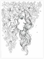 zentangle-girl-coloring-pages-17