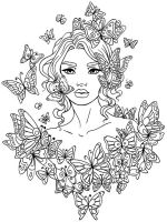 zentangle-girl-coloring-pages-18