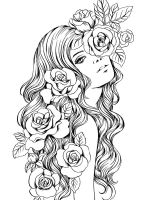 zentangle-girl-coloring-pages-21
