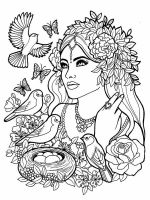 zentangle-girl-coloring-pages-22