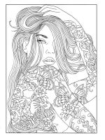 zentangle-girl-coloring-pages-24
