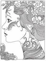 zentangle-girl-coloring-pages-26