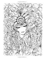 zentangle-girl-coloring-pages-27
