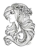 zentangle-girl-coloring-pages-3