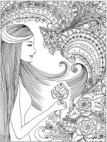 zentangle-girl-coloring-pages-31
