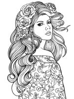 zentangle-girl-coloring-pages-33