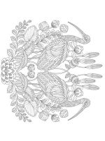 zentangle-heron-coloring-pages-2