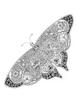 zentangle-insect-coloring-pages-13