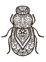 zentangle-insect-coloring-pages-22