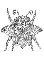 zentangle-insect-coloring-pages-26