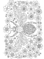 zentangle-insect-coloring-pages-3